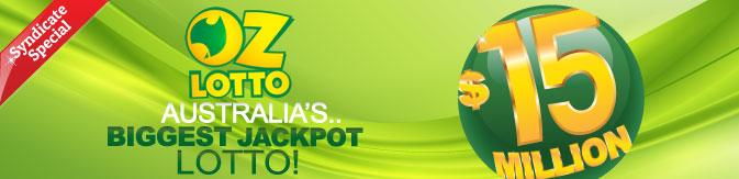 Lotto Com Au