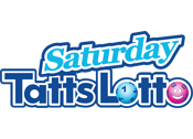 Play Saturday TattsLotto
